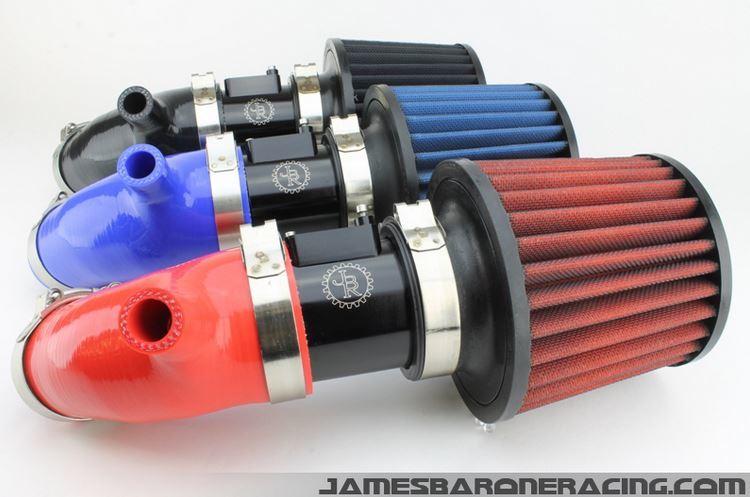 JBR Short Ram Intake, $170.00. Image courtesy of jamesbaroneracing.com