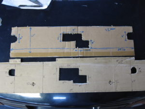 Cardboard Prototypes